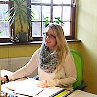 Anja Kacholdt